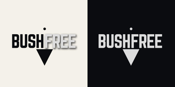 LOGO - bushfree FINAL 2