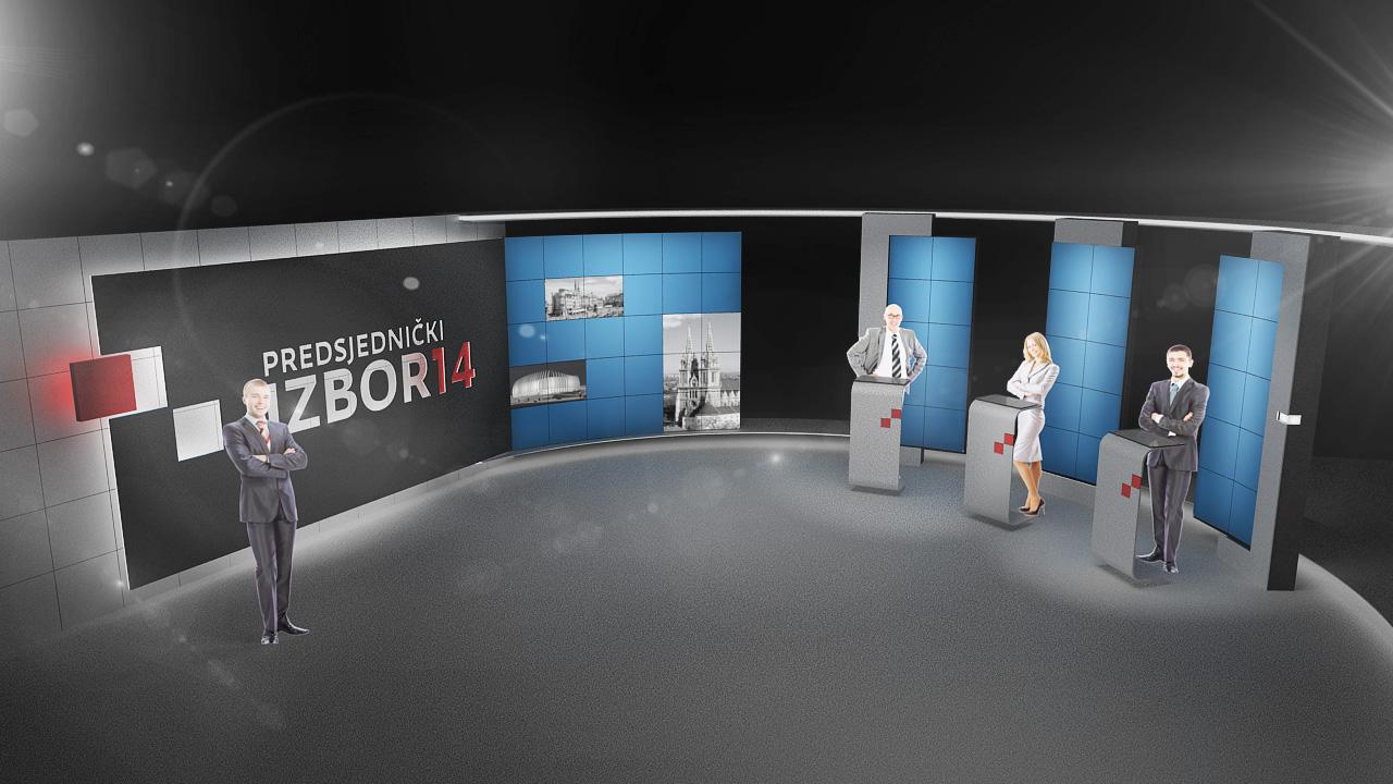 NOVA TV - ELECTIONS - TEMMA X - 1 0000