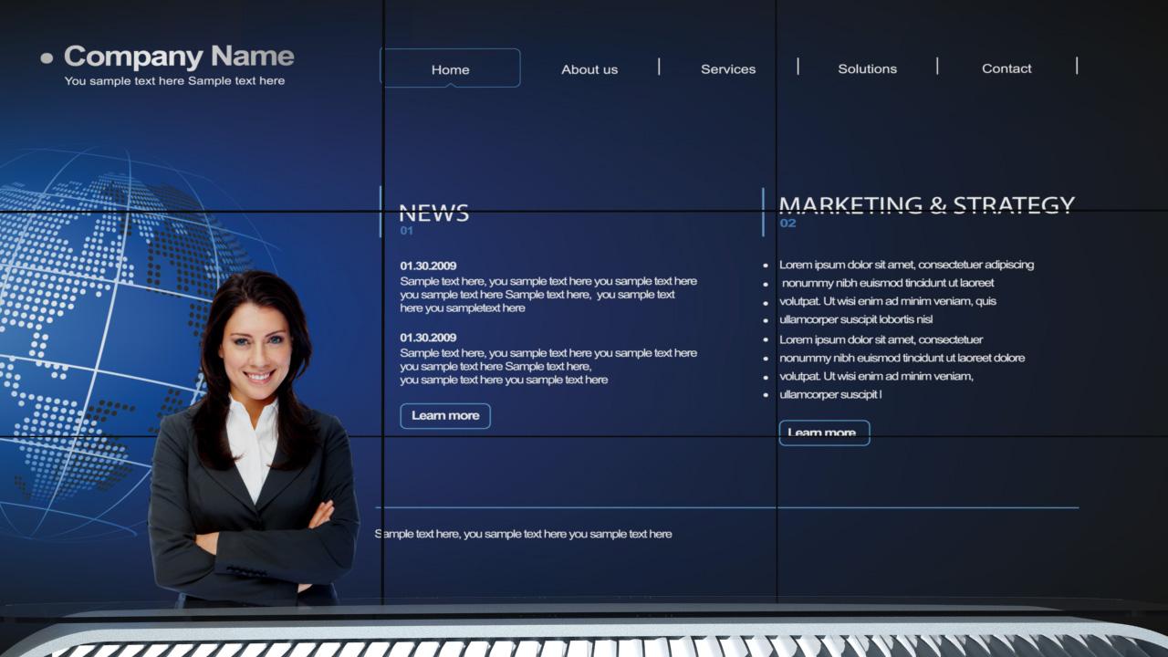 RTL NEWS - 6 0004