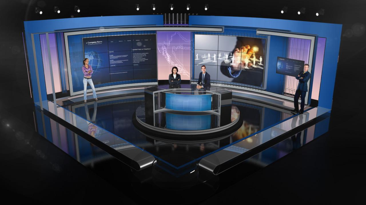 RTL NEWS - TEMMA X - 2 0000