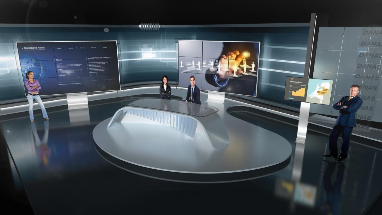 RTL NEWS - TEMMA X - 5 0000