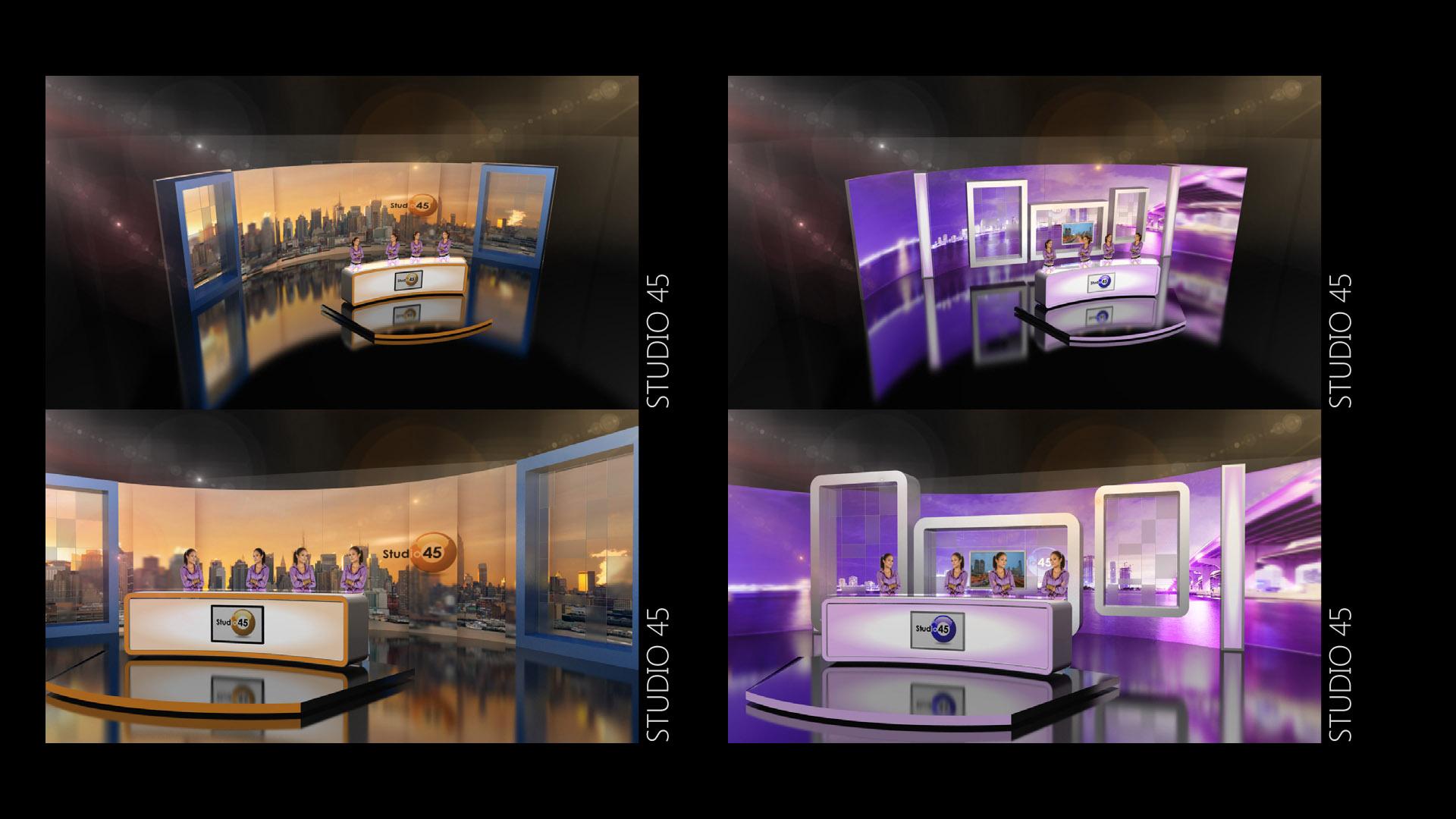 RTL - sets development-22