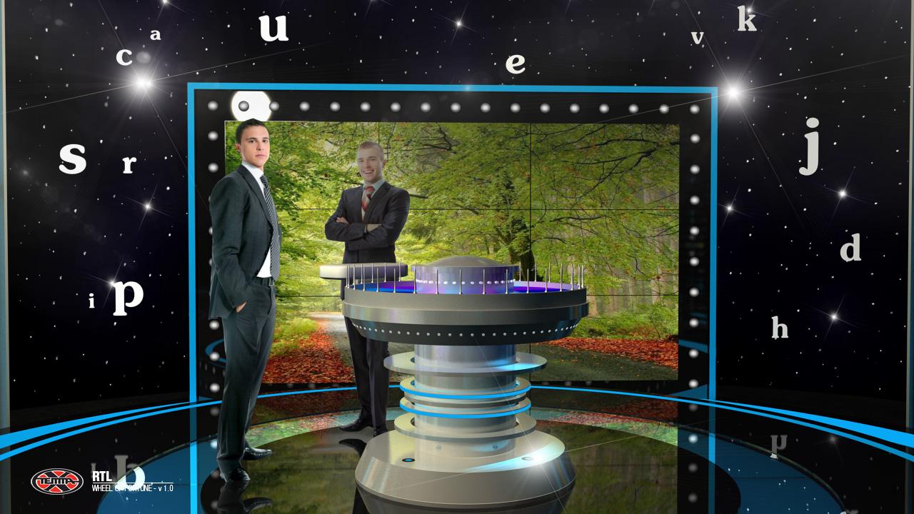 TEMMA X - RTL - wheel of fortune - 1 0002