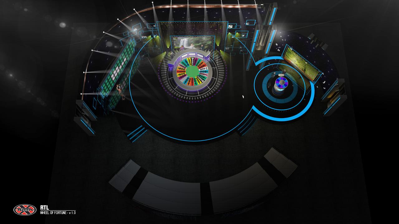 TEMMA X - RTL - wheel of fortune - 1 0004