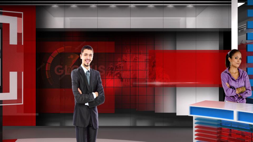 TEMMA X - RTV - STUDIO 3 - GLOBUS 0001