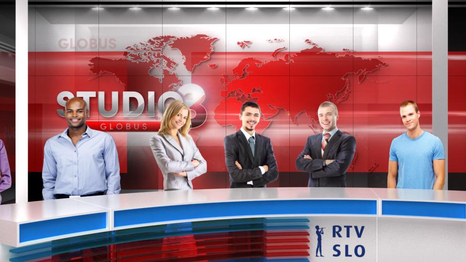 TEMMA X - RTV - STUDIO 3 - GLOBUS 0002