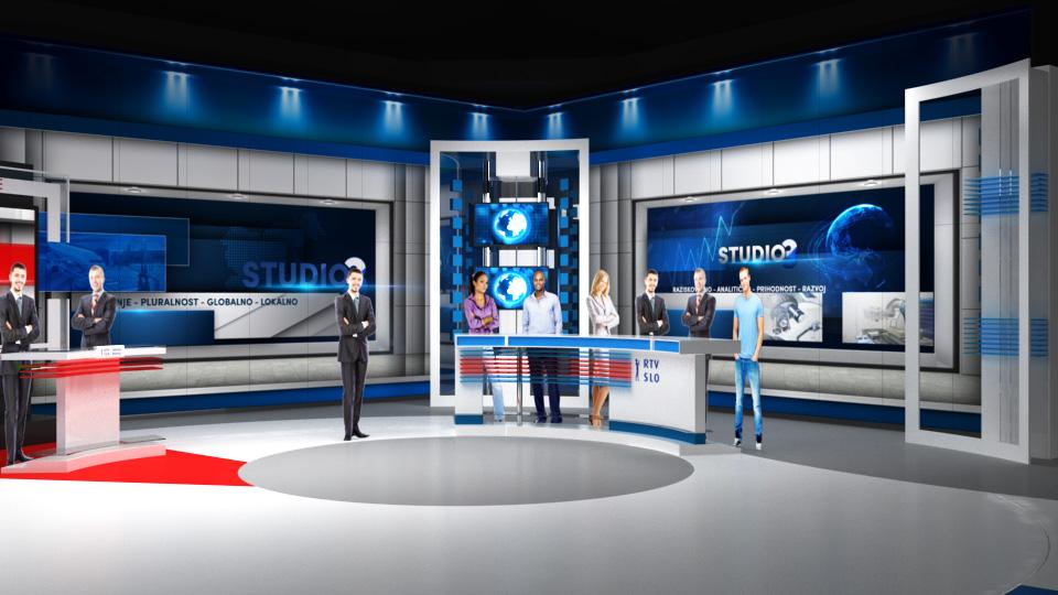 TEMMA X - RTV - STUDIO 3 - OTVORITEV 0000