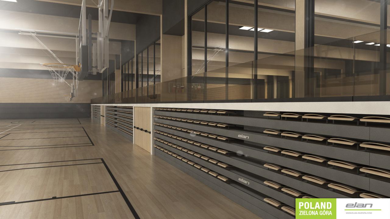ZIELONA GORA - interior - TRAINING 3 - 0000